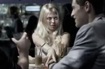 Como um bêbado se vê?