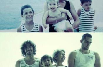 Diferenças entre um homem e um menino