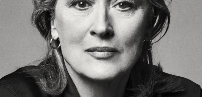 Mulheres que você deveria conhecer: Meryl Streep