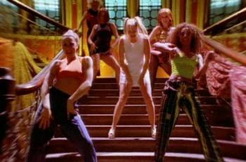 Quatro conselhos que as Spice Girls te deram em Wannabe e você ignorou