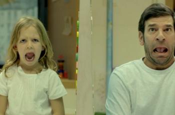 Vídeo incrível mostra que crianças não possuem preconceitos