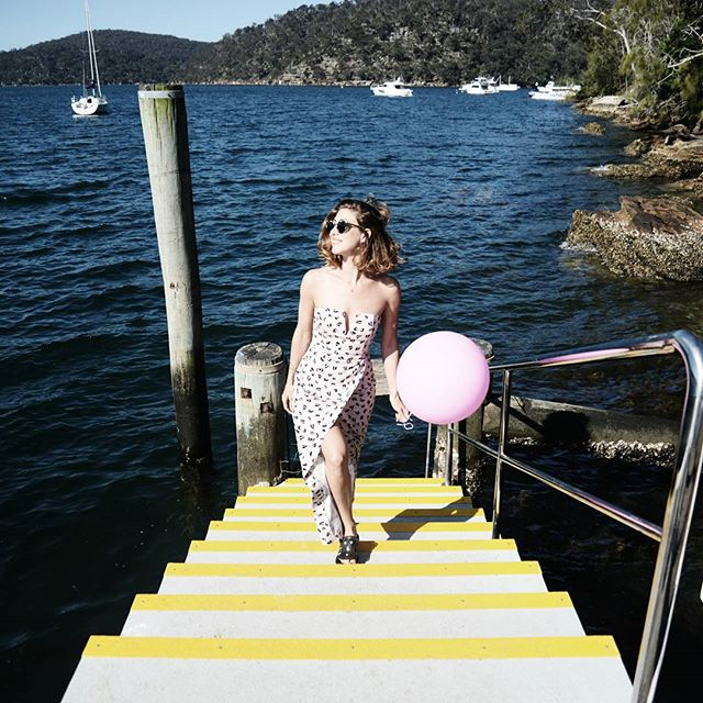 EOH Insta Balloon Diary