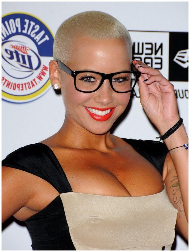 EOH Oculos Amber ROse
