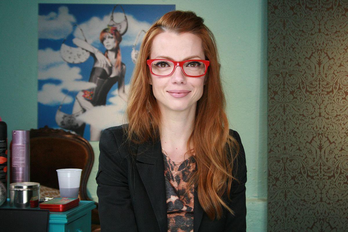 EOH Oculos Julia Petit