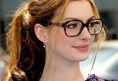 EOH Rabo de cavalo - baguncado - Anne Hathaway