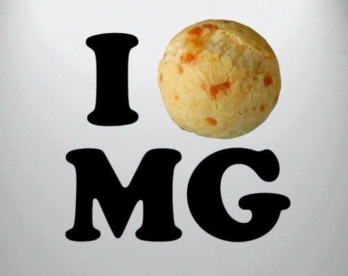 Eu amo Minas Gerais - historiasylvio.blogspot.com.br