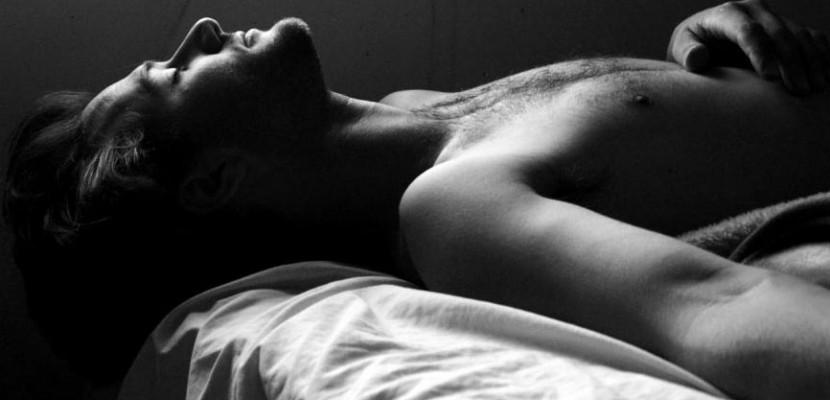 O espetáculo que é ver o seu amor dormindo