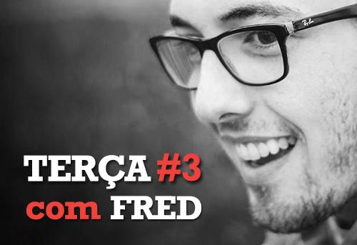 Terça com Fred #3 - Especial de Natal
