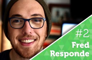 Fred Responde #2