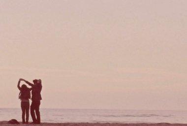 Aos que sabem ceder na hora de amar…