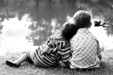 Amar é regalia