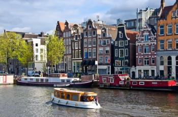 Não morra sem: ir a Amsterdã