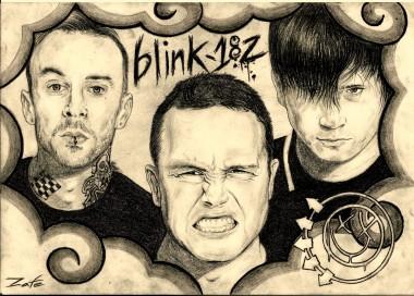 8 músicas para matar a saudade do Blink-182