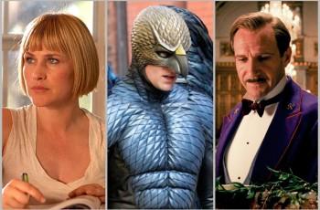 Hoje é dia de Oscar, quem vai ganhar?