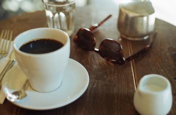5 formas de curtir um bom café