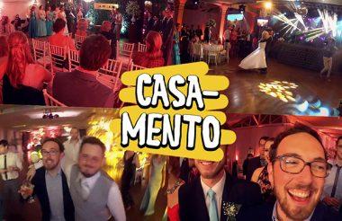 O casamento do meu melhor amigo   #VlogFred