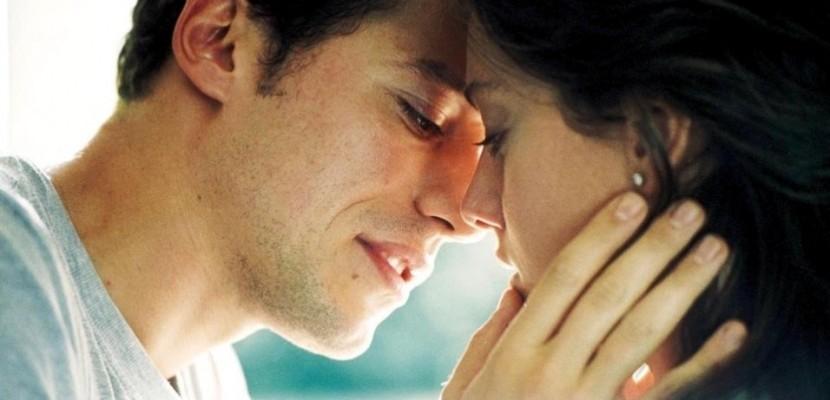 Me beija de novo pela primeira vez