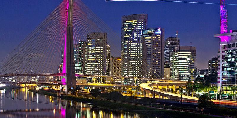 Não morra sem: entender São Paulo