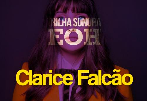 Trilha sonora: a garota Clarice
