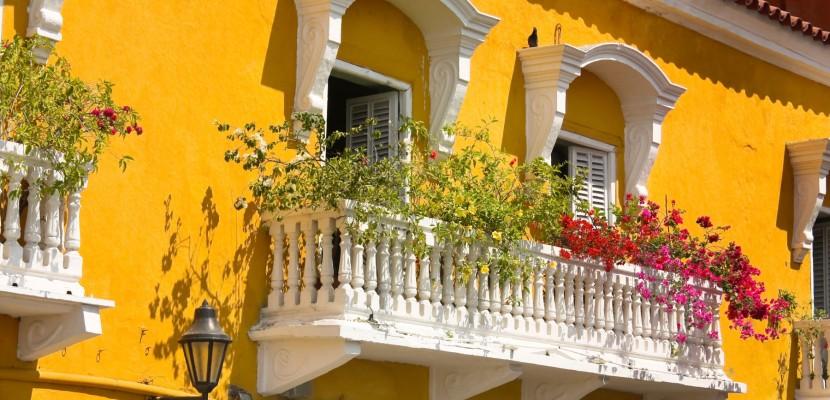 Não morra sem: se apaixonar pelas alegres cores da Colômbia