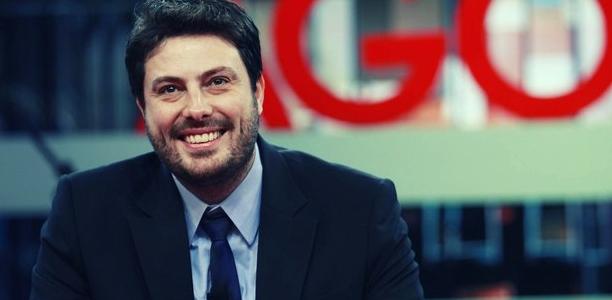 Humor babaca: Danilo Gentilli não é o primeiro e não será o último