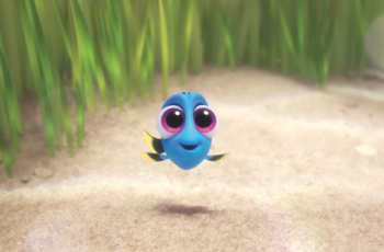 dory-babyss