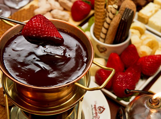 fondue-alfajor