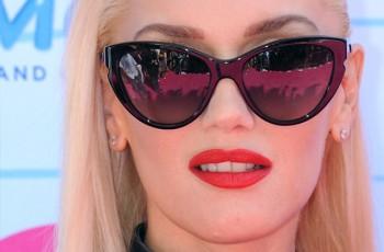 Gatinho moderno - Gwen Stefani