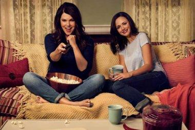 9 motivos para assistir (ou reassistir) Gilmore Girls sempre <3