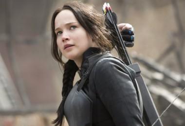 Como dizer adeus a Katniss?