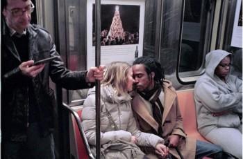 Amor urbano: fotógrafo faz série sobre a simplicidade dos casais