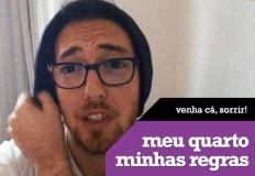 MEU QUARTO + DIVIDINDO MINHA ALEGRIA