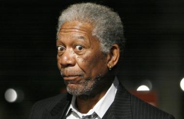 3 filmes para amar Morgan Freeman <3