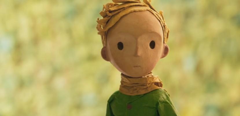 O Pequeno Príncipe vira filme, vem cá ver o trailer!