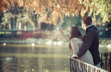 Eu me apaixonei por alguém que não existia