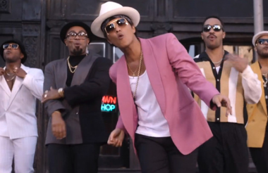 Stop, wait a minute! Bruno Mars vem para o Brasil <3