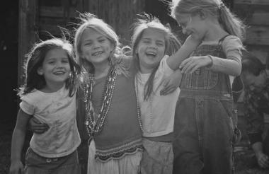 Primos são amigos que deram a sorte de nascer na mesma família