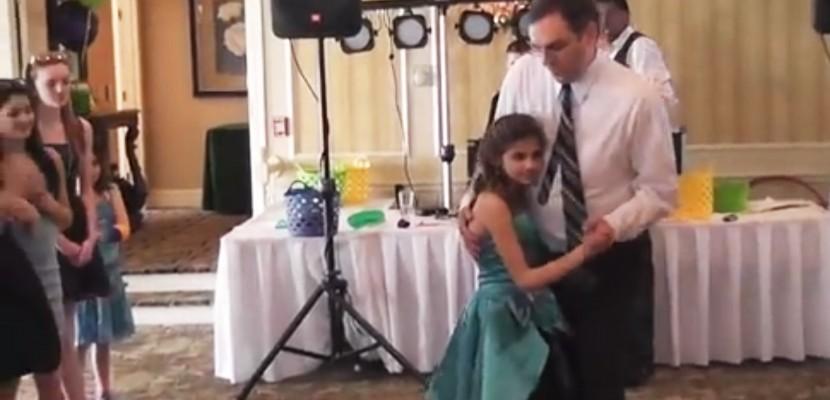 O melhor pai do mundo - Um vídeo que mostra a magia de ser pai