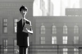 Paperman - O destino e a paixão