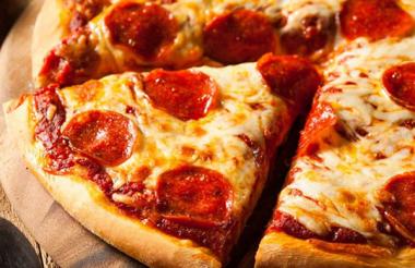 14 comprovações de que Pizza é sempre uma boa ideia