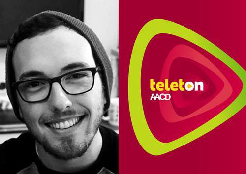 Fred no Teleton 2013