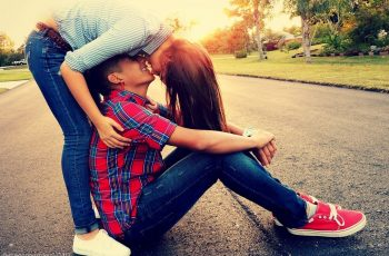 Você não deveria odiar a nova namorada do seu ex