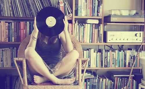 Amigo é coisa pra se ouvir: qual foi a trilha sonora que você ganhou de alguém?