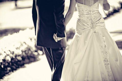 O casamento está falido