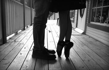 A prova de amor que não devemos dar