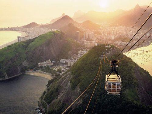 Como não resistir ao Rio de Janeiro