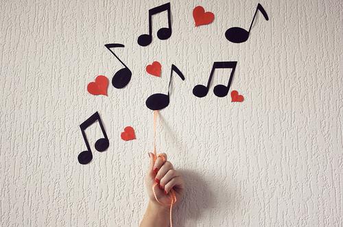 3 músicas e vários motivos para ser feliz