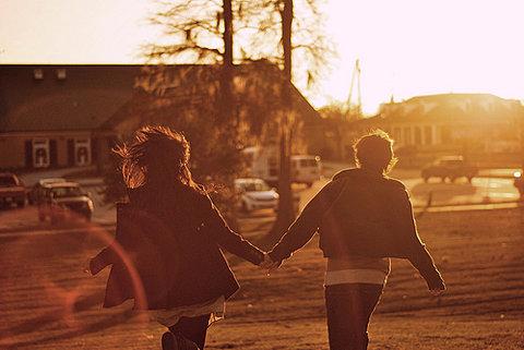 Um amor para o fim do mundo. Ou quase