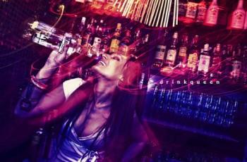 A glamourização do abuso do álcool
