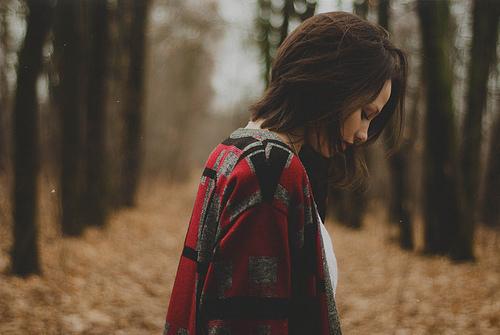 Te quis só para mim e te perdi